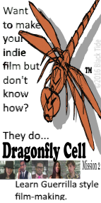 Link to Dragonfly Cell Video