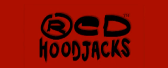 Hoodjacks Logo
